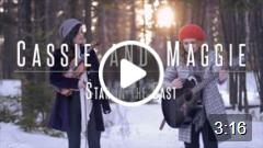 Cassie & Maggie MacDonald